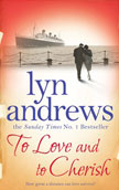 To Love and to Cherish by Lyn Andrews - book cover