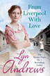 Liverpool angels by Lyn Andrews - book cover