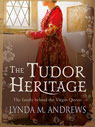 The Tudor Heritage by Lyn Andrews - book cover