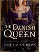 The Danish Queen by Lyn Andrews - book cover