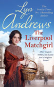 The Liverpool Matchgirl by Lyn Andrews - book cover