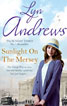 Sun light on the Mersey by Lyn Andrews - cover