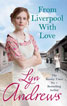 From Liverpool with Love by Lyn Andrews - cover