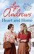 Liverpool Sisters by Lyn Andrews - cover